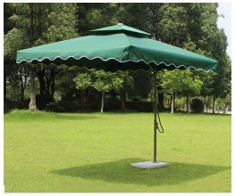 Sun Shelter Garden Umbrella