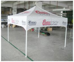 Full Printed 8'x8' Canopy